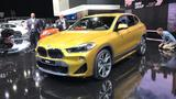 PHOTO GALLERY: 2018 North American International Auto Show Newsmakers