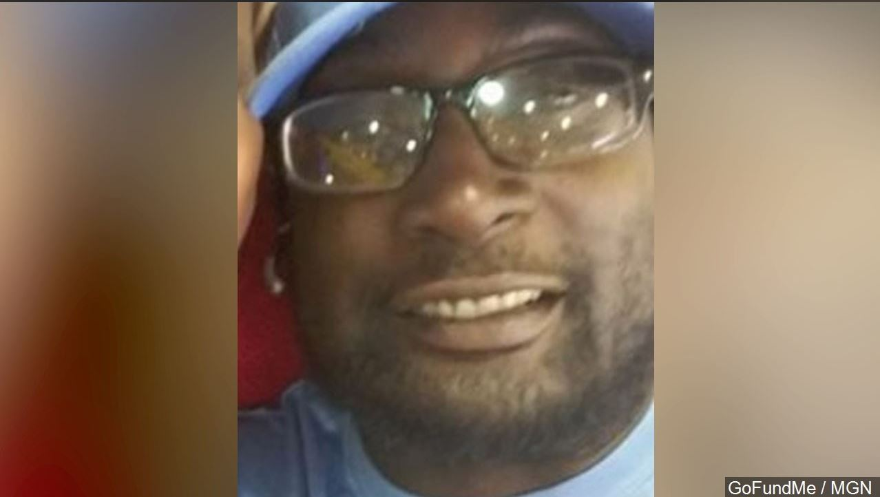 Charlotte police chief says 43-year-old Keith Lamont Scott got out of the car with a handgun before he was fatally shot by a black officer. Family of Scott has called for economic boycott in Charlotte. (Photo credit: GoFundMe)