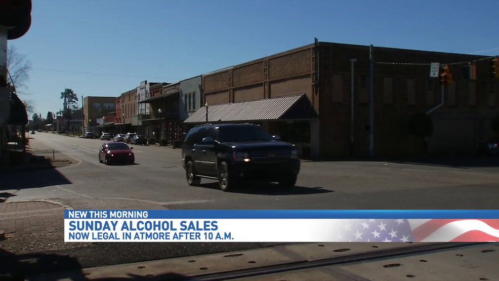 Angels Auto Sales >> Atmore City Council approves Sunday alcohol sales | WEAR