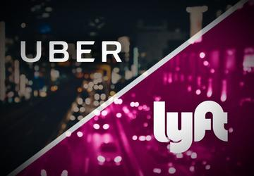 Ohio judge orders drunk drivers to install Lyft, Uber on their smartphones