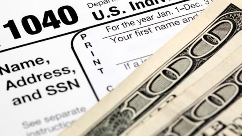 You Filed Your Taxes But Didnt Pay The Irs Wants Its Money Ktvo
