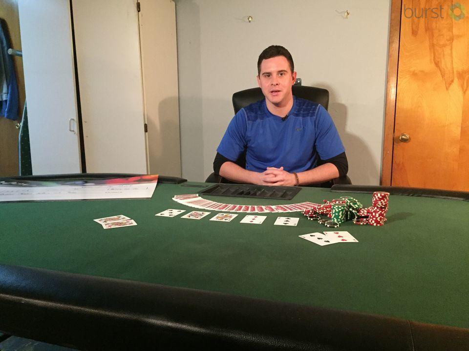 Motor City Bad Beat >> West Michigan Man Sees Meteor Hits Casino Jackpot Wjla