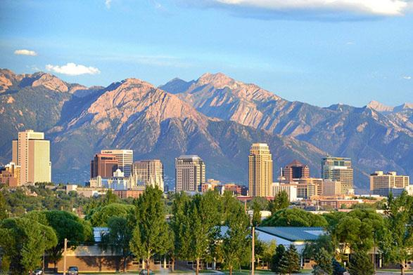"It's official: ""The Real Housewives"" is coming to Utah. (Photo: SaltLakeCity.org)"