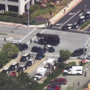 Multiple people shot at YouTube headquarters in California