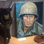 Festival features veterans' artwork