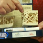 New osteoporosis medicine for rebuilding bone