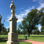 Amarillo petition calls for removal of Confederate monument