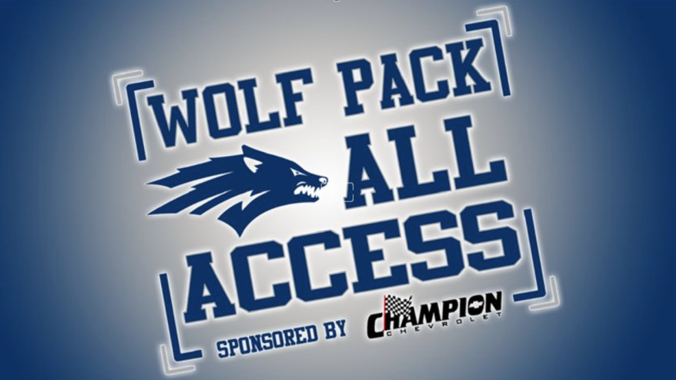 Wolf Pack All Access September 9th 2018