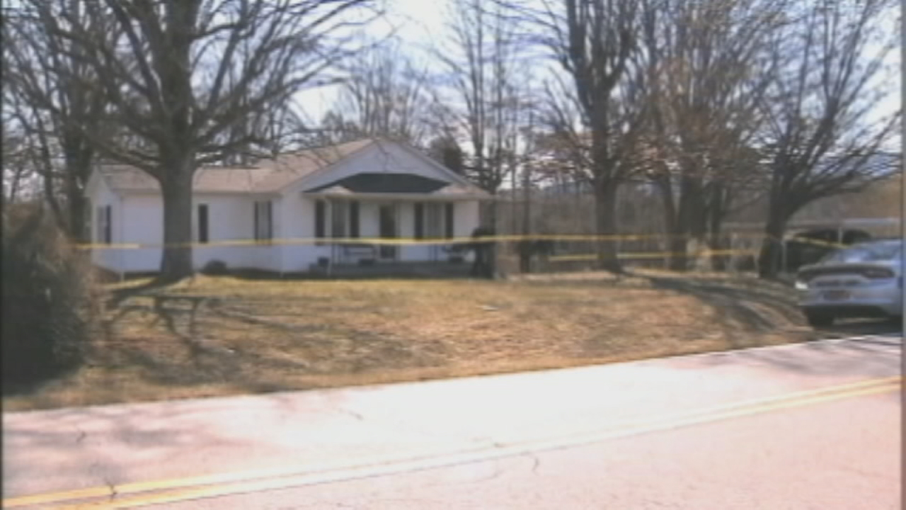 FILE - Jamie Basinger, 24, is charged with involuntary manslaughter and child abuse in the death of her 3-year-old son, Landyn. Landyn was found frozen to death on the porch of their home on March 15, 2017. (Photo credit: WSOC-TV)