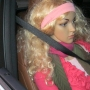Trooper nabs HOV violator with life-size mannequin in passenger seat