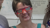 Blind Charleston woman will be able to experience eclipse with NASA, CofC professor's help