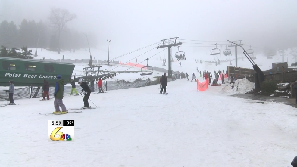 Man Airlifted From Seven Springs After Falling From Ski