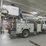 Some local electrical linemen and Red Cross members head to Florida