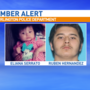 UPDATE: Amber Alert Canceled
