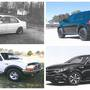 Sheriff's Office: Six vehicles stolen from Campbell Co. areas in past two weeks