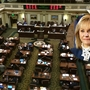 Fallin tax proposals face rocky road in Oklahoma Legislature