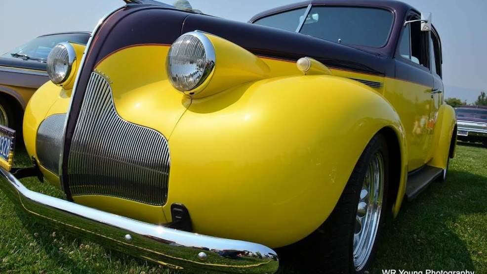 Baldini Casino Host ShowNShine Car Show June KRNV - Car show reno sparks convention center