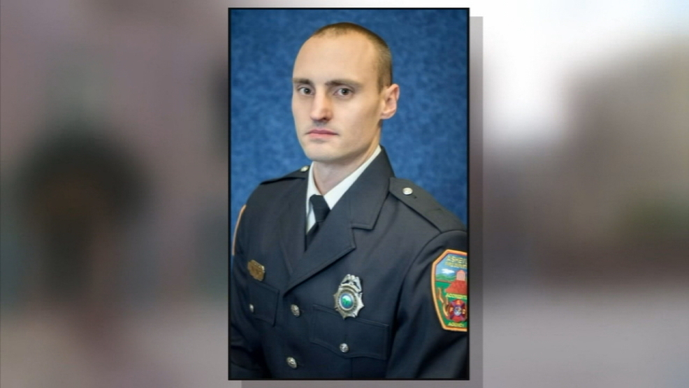 WNC firefighter whose death was ruled line of duty to be honored at national service