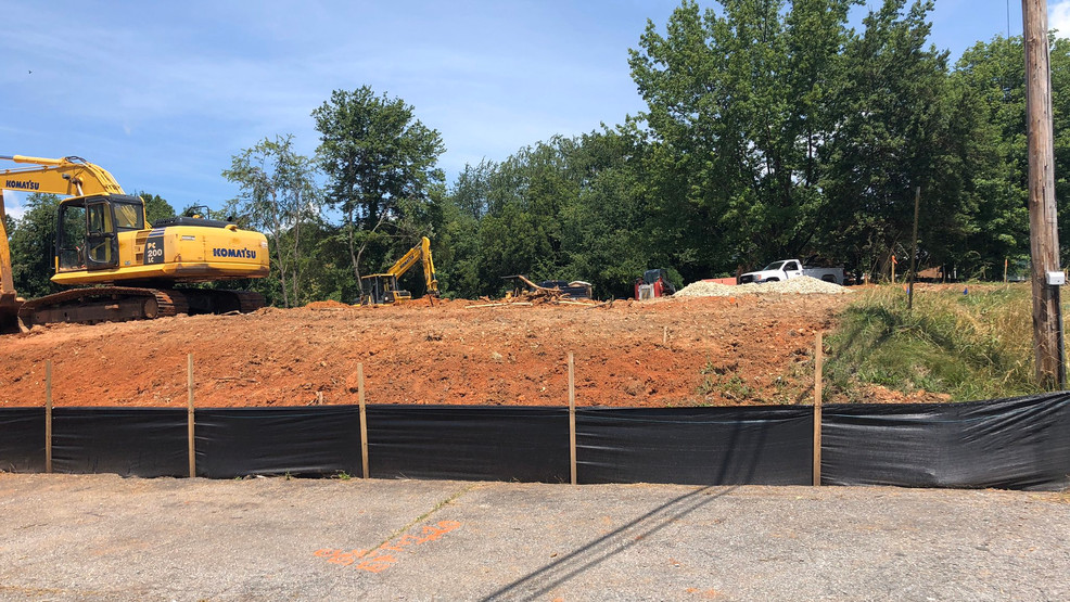 Petition started to stop construction on Dollar General in Elon