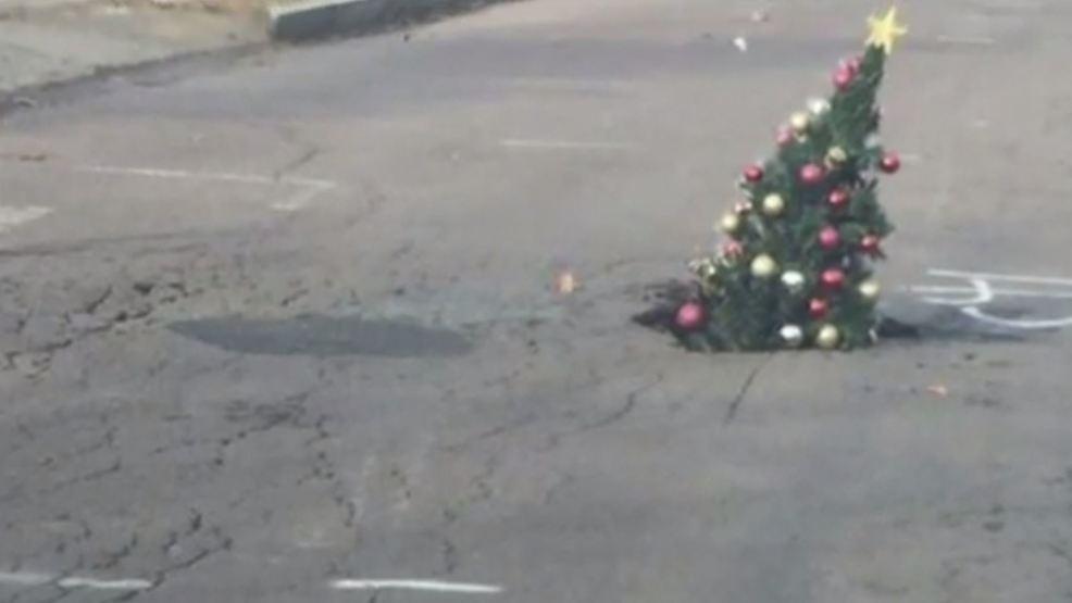 Image result for pennsylvania christmas tree street