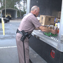 Florida Highway Patrol helps Alachua County families for Thanksgiving