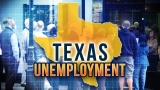 Texas unemployment for September up slightly to 4.8 percent