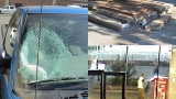 Gresham PD seeks suspects who vandalized Mt. Hood Community College campus