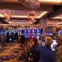Thousands pour into Ilani Casino for grand opening, massive back-up on I-5 NB