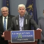 Gov. Snyder announces new measures for combating opioid abuse