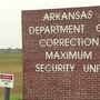 Arkansas identifies 3 officers who were held by inmates