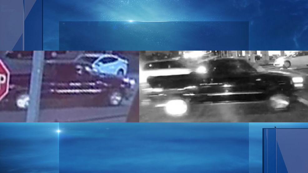 Bakersfield Police Have You Seen This Truck From Deadly Collision - Bakersfield car show