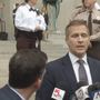 Law professor says Greitens resignation could say a lot about future legal proceedings