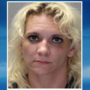 Farmington woman charged after alleged burglary