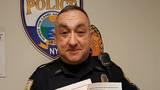 Irondequoit cop resigns amid stalking, harassment charges