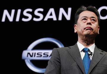 Japanese regulators recommend $22 million fine on Nissan