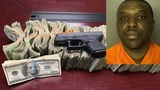 Nearly $50,000 in cash seized from Loris home during drug bust