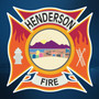 Crews put out gas station fire at Lake Mead, Boulder Highway in Henderson