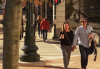 Shop, dine & play! Holiday season comes alive in downtown Asheville