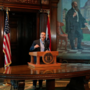 Missouri senators seek presidential request for governor's resignation