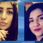 Authorities searching for 2 runaway teens who left together