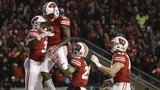 No. 19 Michigan poses toughest test yet for No. 5 Wisconsin