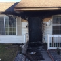 Fire at Pasco home being investigated as arson