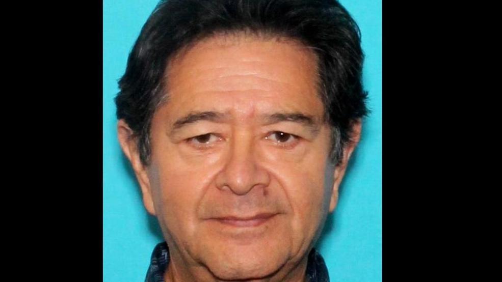 MISSING: 64-year-old man suffering from dementia last seen near Lamb, Vegas Valley