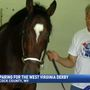 West Virginia Derby runs Saturday