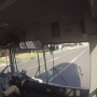Bus drivers warn about illegally passing
