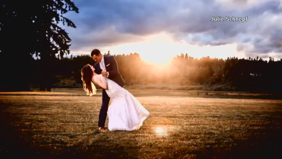 Best Time Of Year To Have An Outdoor Wedding In Western Washington
