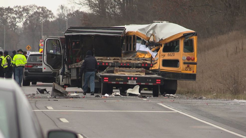 Docs: Driver in deadly Marshall County crash pulled clothing
