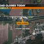 TRAFFIC ALERT: New Carlisle railroad crossing closing