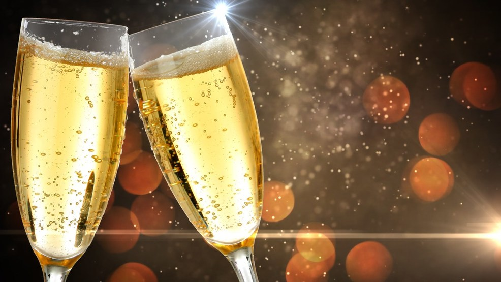 Ways to celebrate New Year's Eve in Asheville