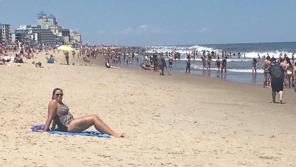 ocean city nude